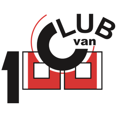 TOP club van 100