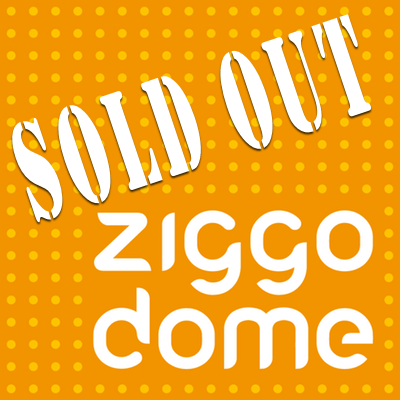 sold out ziggo dome